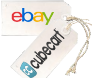 Cubecart Ebay Orders Plugin