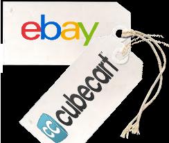 Cubecart Ebay Sales Plugin