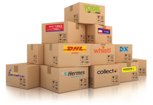 Link CubeCart Products to Specific Shipping Services